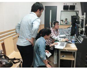 スタジオD25-1